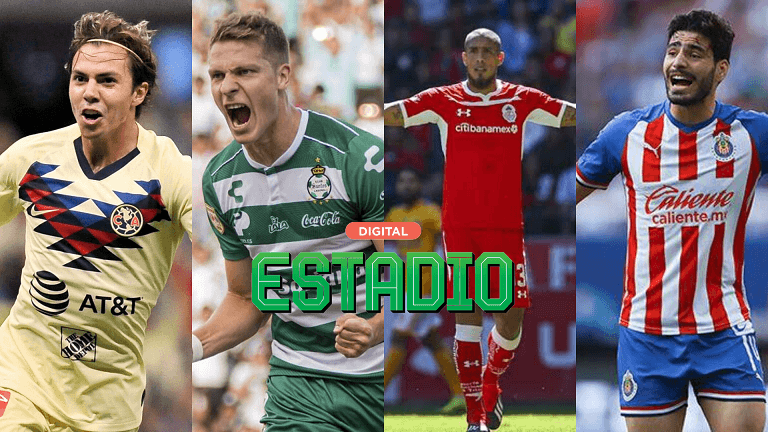 Pronósticos de la Jornada 17 del Apertura 2019 Liga MX