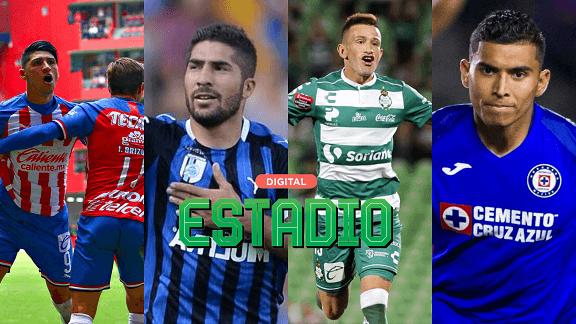 Pronósticos Jornada 18 de Apertura 2019 de la Liga MX
