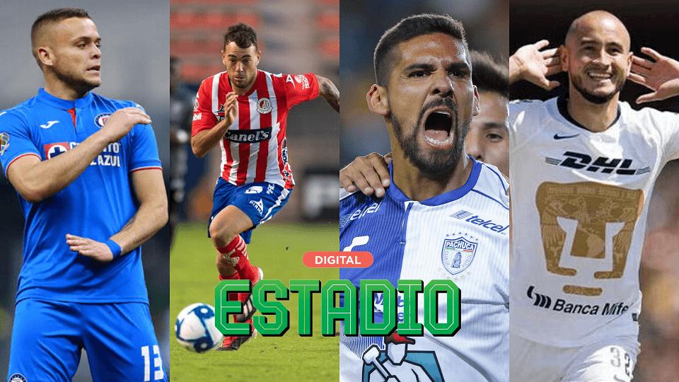 Pronósticos Jornada 19 del Apertura 2019 de la Liga MX