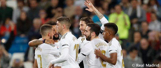 Real Madrid vs Real Betis: Horario y dónde ver EN VIVO