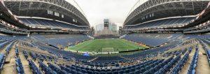 Seattle Sounders vs Toronto FC- En Vivo MLS Cup Final