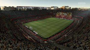 Sevilla vs Qarabag – En Vivo Europa League