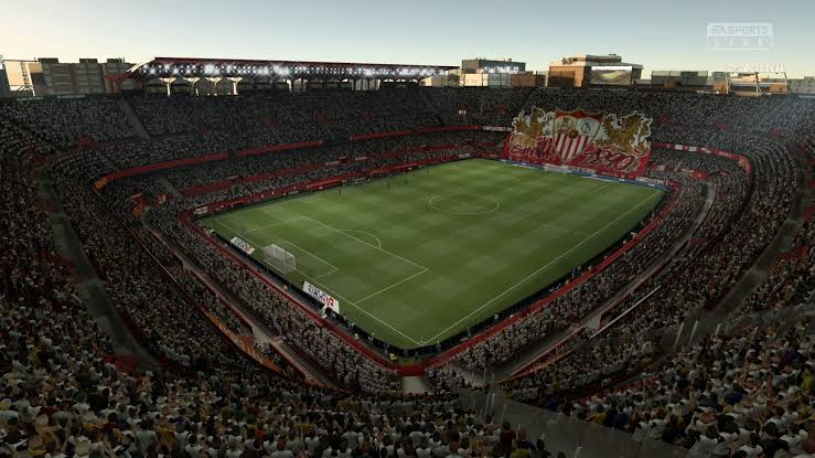 Sevilla vs Qarabag, Europa League, Chicharito,