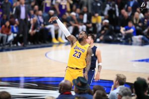 San Antonio Spurs vs LA Lakers: Horario y dónde ver EN VIVO la NBA