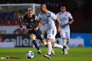 Veracruz se trollea solo en redes tras goleada 5-0 con América