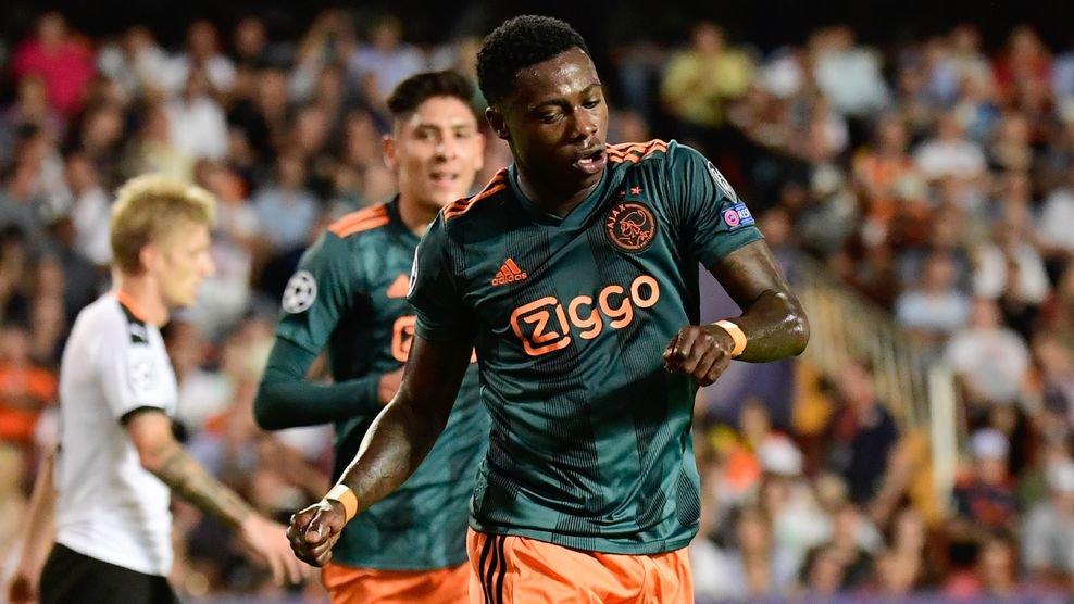 Ajax vs Valencia: Horario y dónde ver en vivo el partido de la Champions League 2019