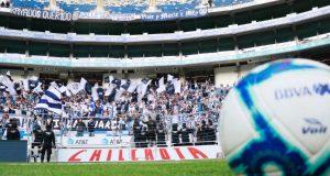 Así fue la asistencia a los estadios de la Liga MX en el Apertura 2019