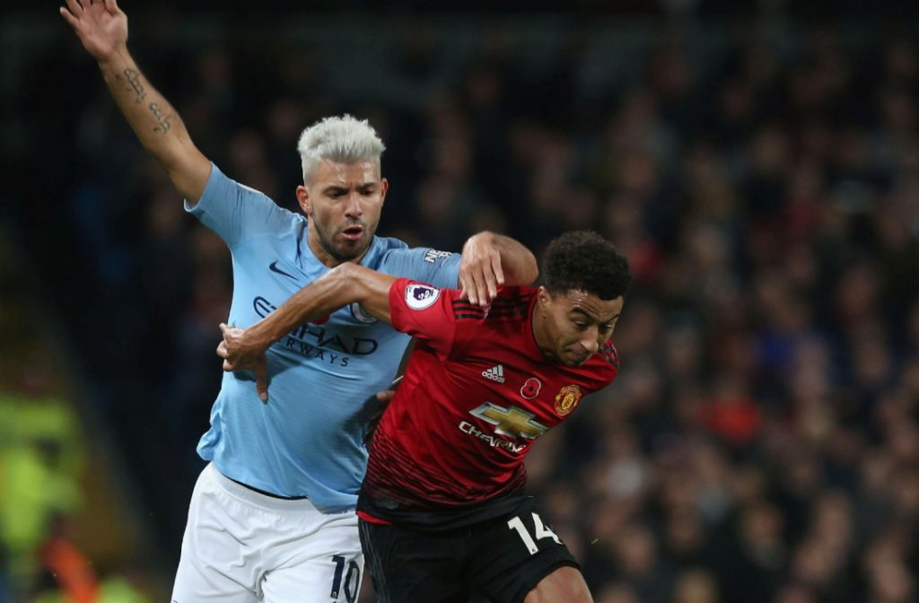 Manchester City vs Manchester United: Horario y dónde ver en vivo el Derby de la Premier League