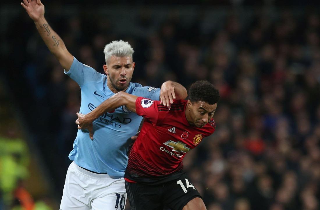 Manchester City vs Manchester United: Horario y dónde ver en vivo el Derby de la Premier League