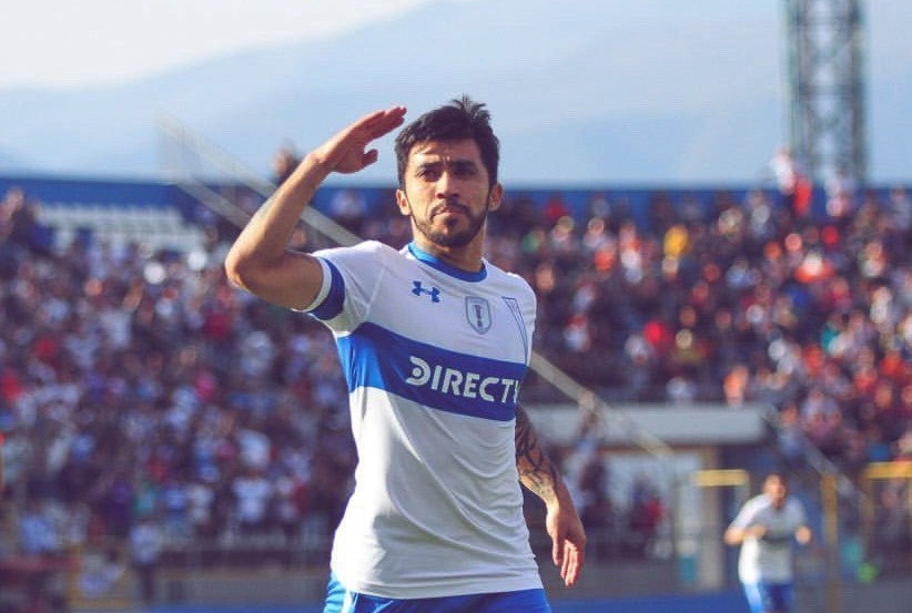 Xolos trabaja en el regreso de Edson Puch a la Liga MX
