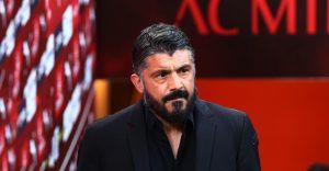 Gennaro Gattuso es candidato para dirigir al 'Chucky' en el Napoli