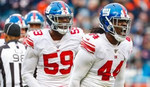 Eagles vs Giants: Horario y dónde ver en vivo el Monday Night Semana 14 de la NFL