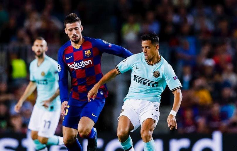 Inter vs Barcelona: Horario y dónde ver en vivo la Jornada 6 de la Champions League