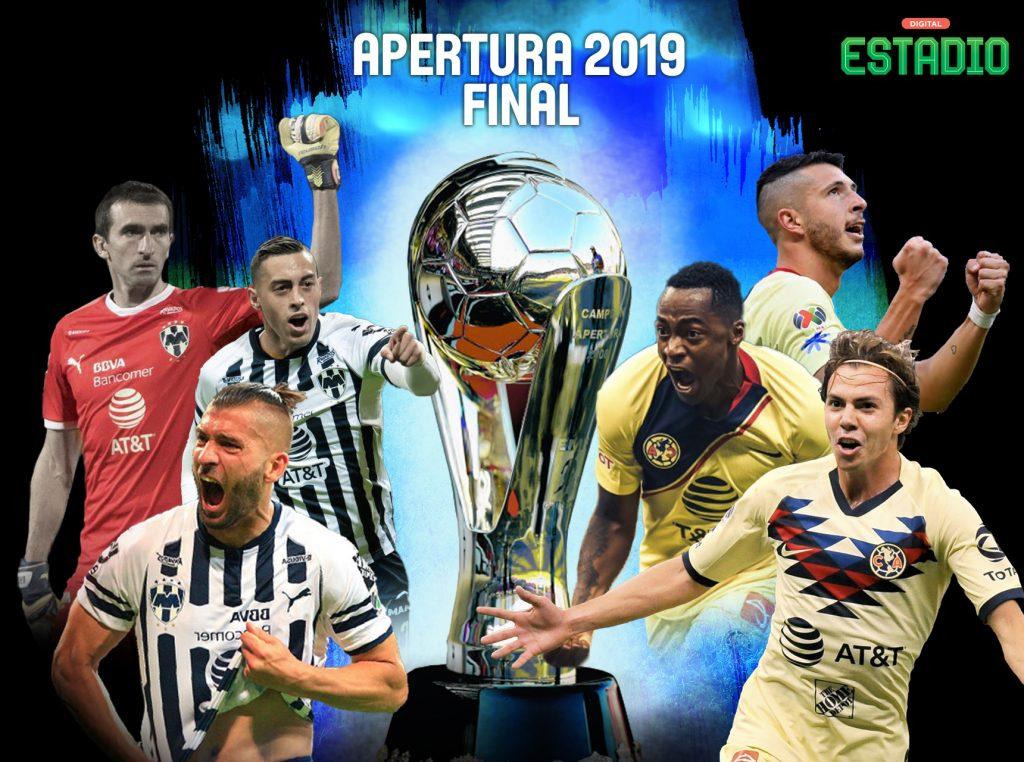 Listos los horarios para la final del Apertura 2019