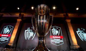 Definidos los octavos de final en la Liga de Campeones de Concacaf