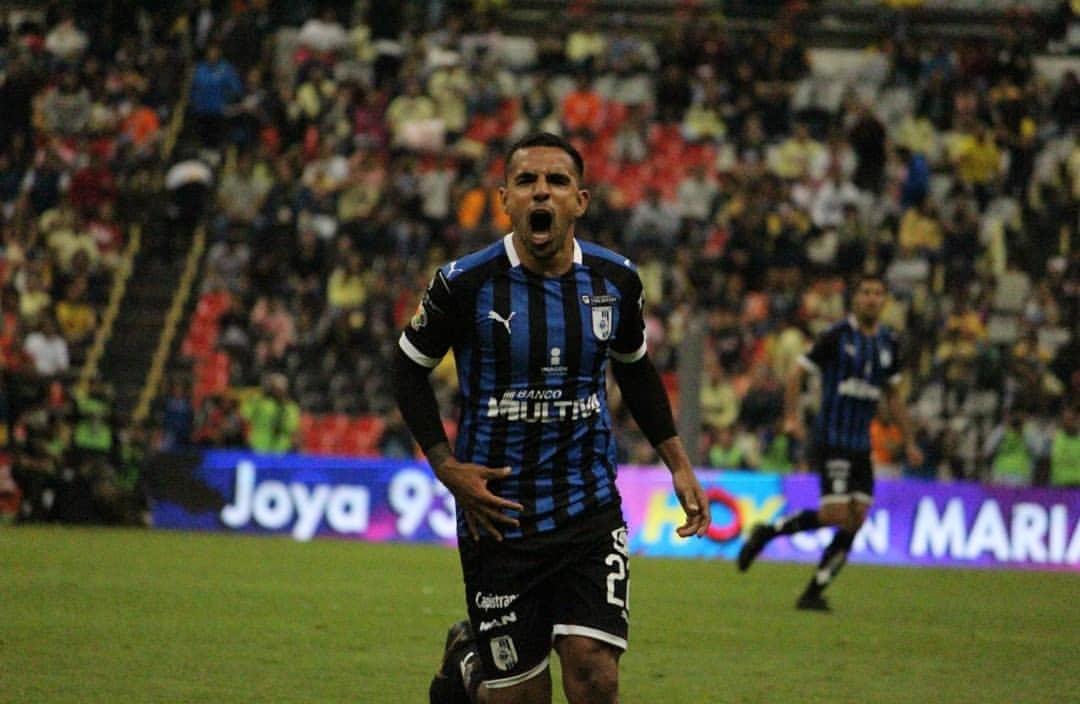 Alonso Escoboza será nuevo jugador del América