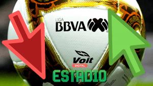 Futbol de Estufa: Altas, Bajas y Rumores de la Liga MX – Clausura 2020