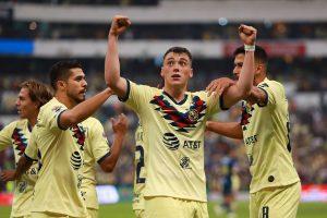 América consiguió la remontada y es finalista del Apertura 2019