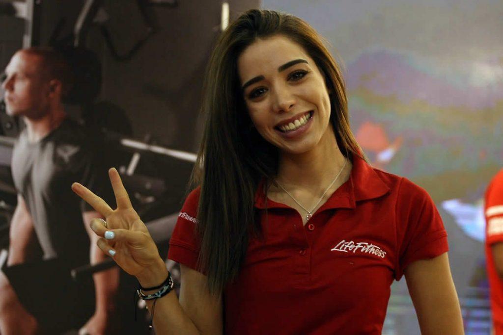 Antonieta Gaxiola regresa a las pistas por un lugar en Tokio 2020
