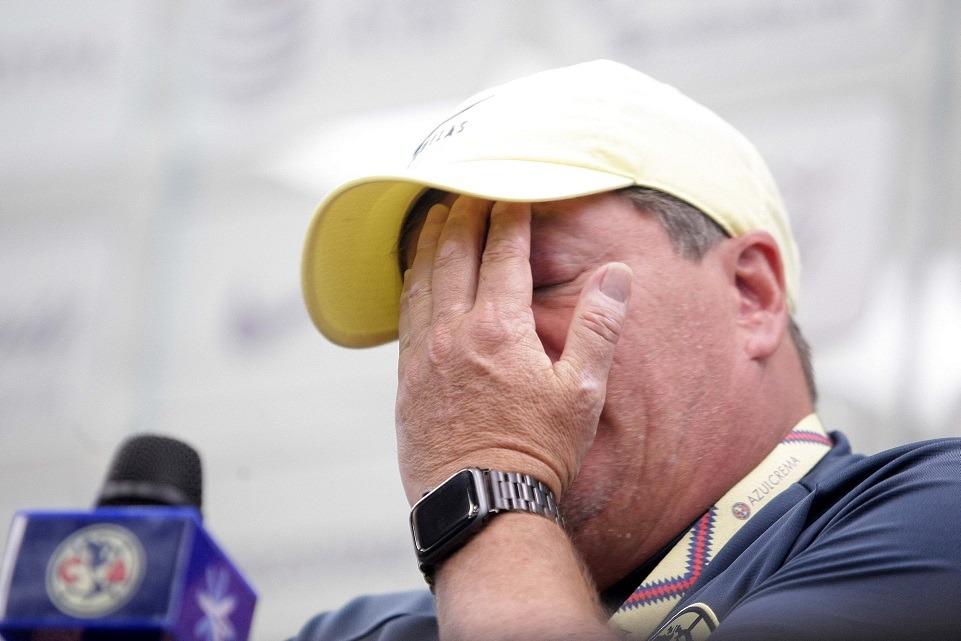 América sufre baja previo al duelo de ida contra Monarcas
