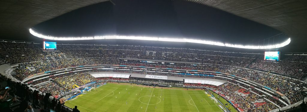 En Vivo América vs Monarcas Morelia – Semifinal Apertura 2019