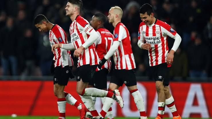 PSV Eindhoven tratará de cerrar con triunfo mañana su participación en la UEFA Europa League