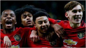 Manchester United se juega liderato en la última jornada de la Europa League