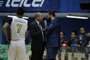 """Ramón Díaz: """"No hubiese ganado Mexicali con un arbitraje tan incorrecto"""""""