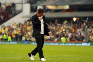 """Pablo Guede: """"América es un gran equipo que hoy no pudimos contrarrestar"""""""