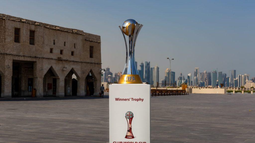 Lista la convocatoria de Monterrey para el Mundial de Clubes
