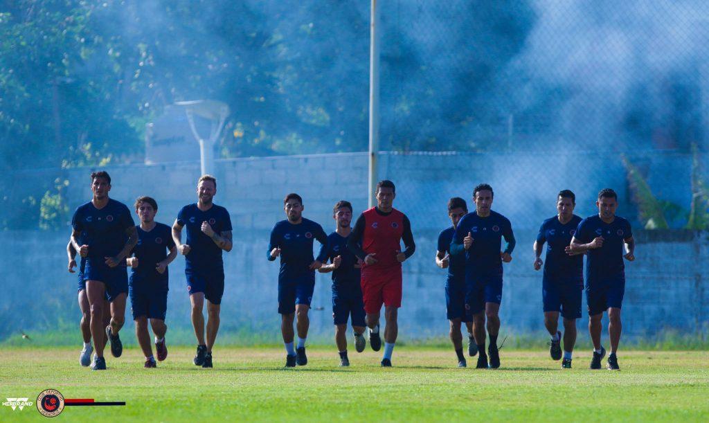 Eliminan puntos y goles ante Veracruz de la Tabla de Cocientes