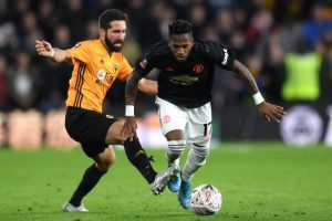 Wolves busca superar a Manchester United con Jiménez