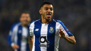 """""""Tecatito"""" Corona y Porto van por un título más"""
