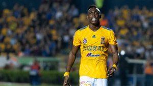 Julián Quiñones de Tigres asegura calidad para duelo contra Las Águilas