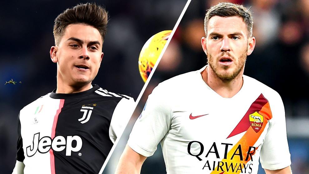 Juventus enfrenta una prueba difícil en camino a la Copa de Italia