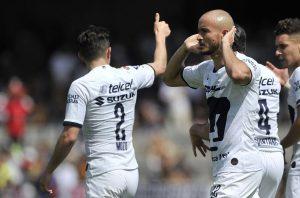 Lo destacado en fecha uno Liga MX, triunfos y derrotas