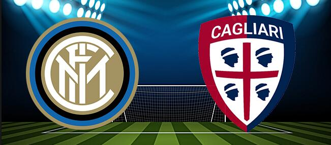 Inter contra un peligroso Cagliari en octavos de Copa Italia