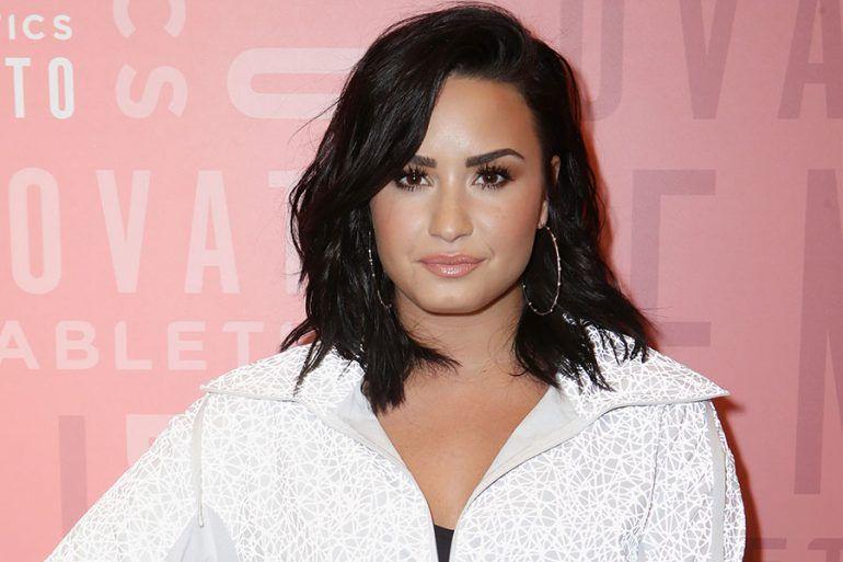 Demi Lovato cantará el Himno en el Super Bowl
