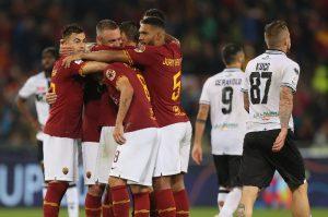 Se definen cuartos de final de Copa Italia tras derrota de Parma