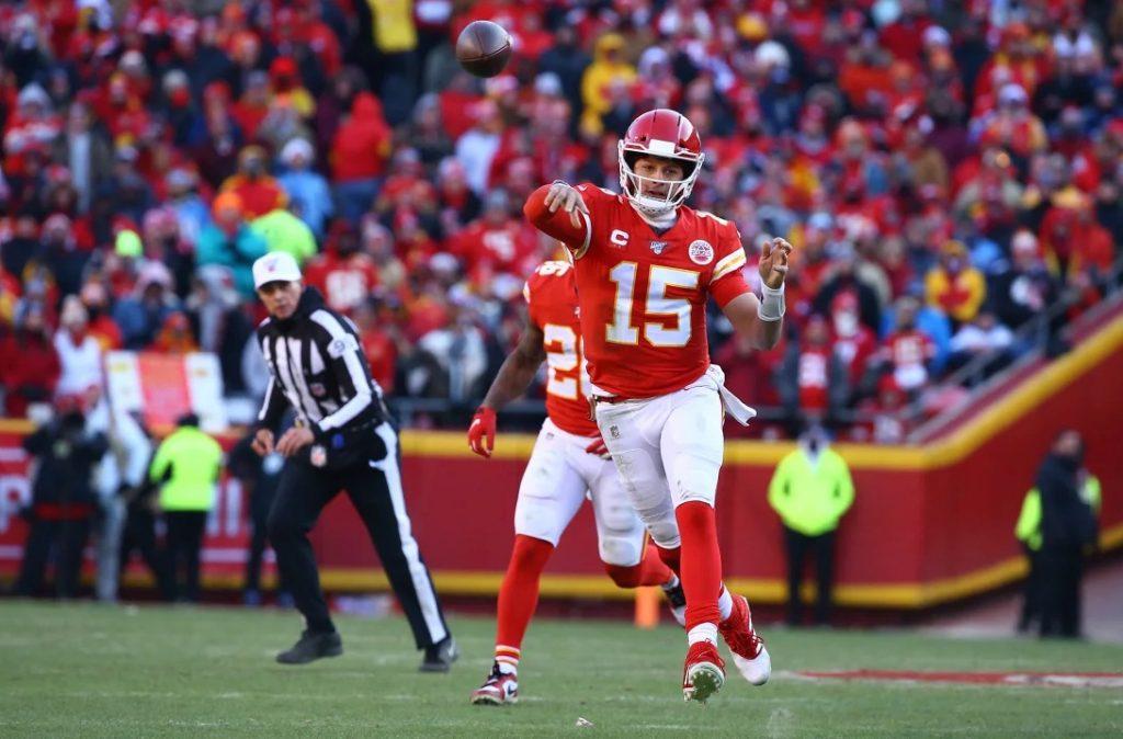 Chiefs y 49ers protagonizarán Super Bowl inédito