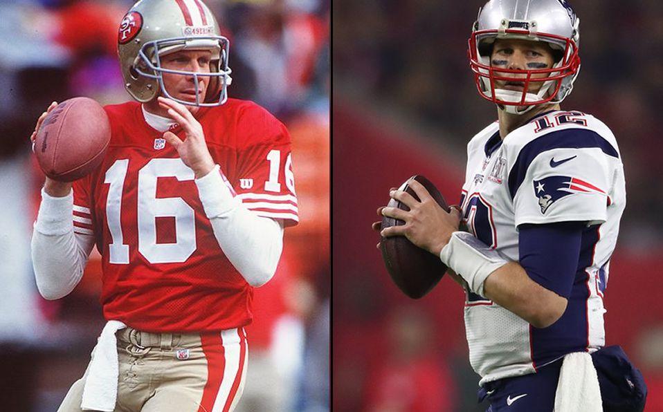 ¿Quiénes son los mejores Quarterbacks del Super Bowl?