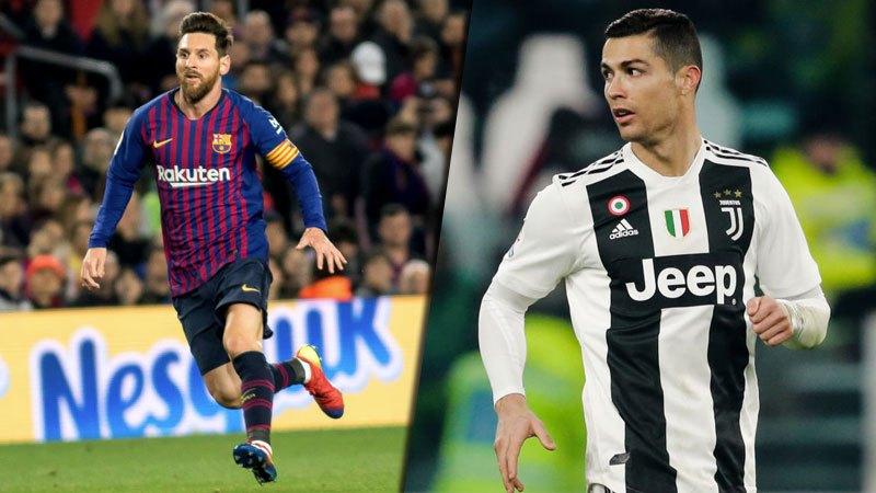 La época Cristiano y Messi, se echa de menos, señaló el Argentino