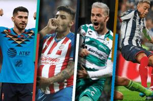 Resultados de la Jornada 3 Clausura 2020
