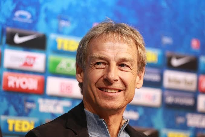 Jürgen Klinsmann volverá a dirigir un club alemán luego de 10 años