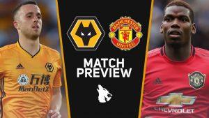 Wolverhampton busca un buen resultado ante el Manchester United
