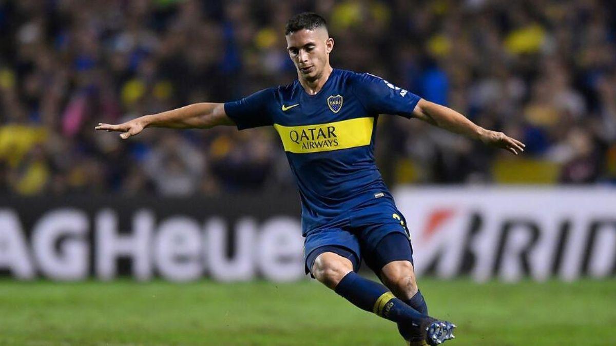 Iván Marcone una posible carta para el Club América