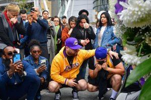 Kobe Bryant, el Rey de los Lakers falleció en un accidente aéreo dejando un hueco en el deporte