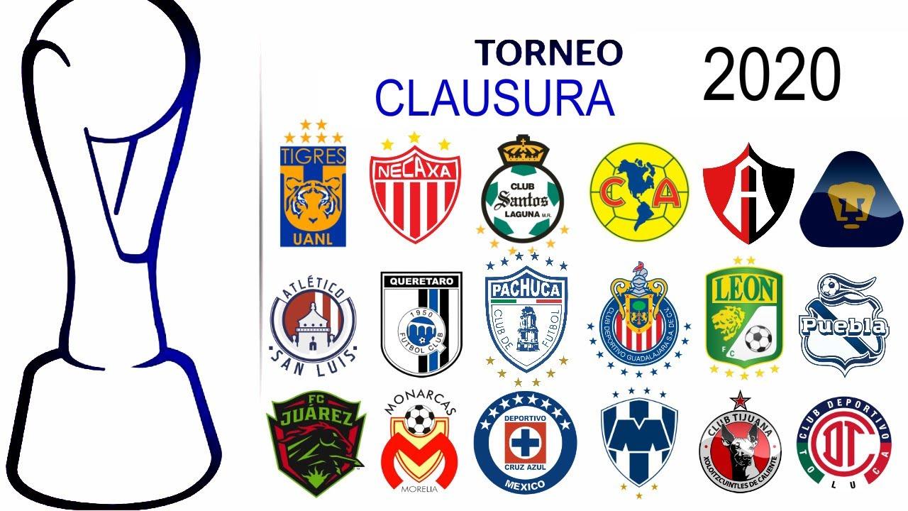 Jugadores quedarán fuera del primer partido de la Liga MX
