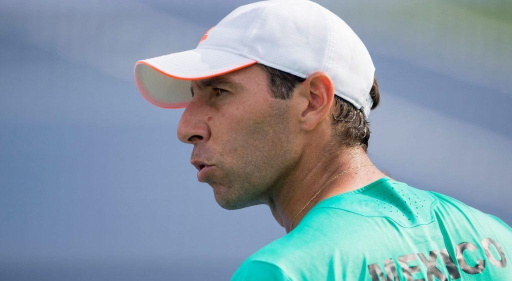 Santiago González falló en la final del torneo de Doha