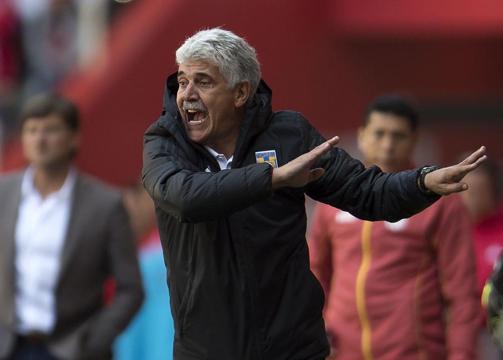 Espectáculos los de Juan Gabriel: Tuca Ferretti replantea su estilo de juego y asegura que en el futbol todo está en contra del show